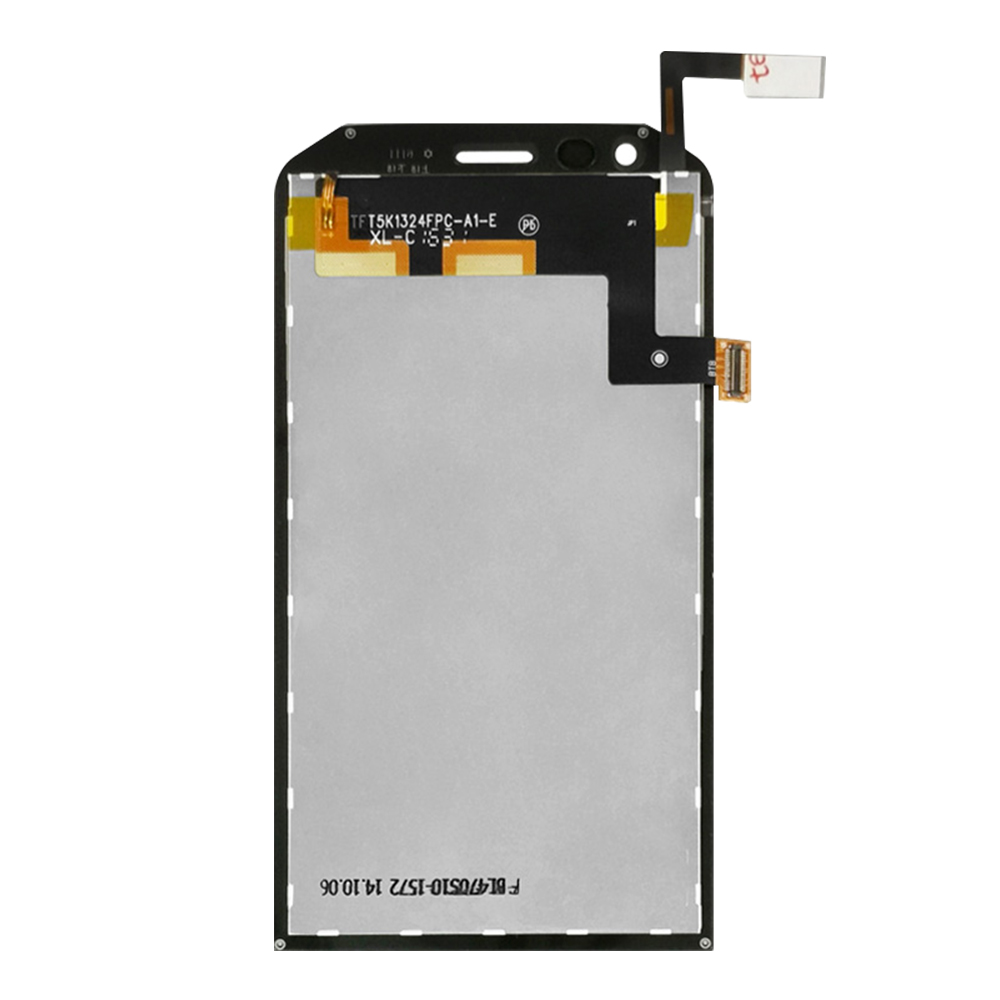 Image 3 - For Caterpillar Cat S40 LCD Display+Touch Screen Replacment Digitizer Assembly Phone Repair Panel Glass For Cat S40 S 40 display-in Mobile Phone LCD Screens from Cellphones & Telecommunications