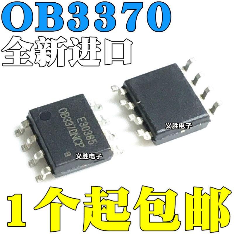 10 pièces originales/OB3370NCP OB3370 SOP-8 8