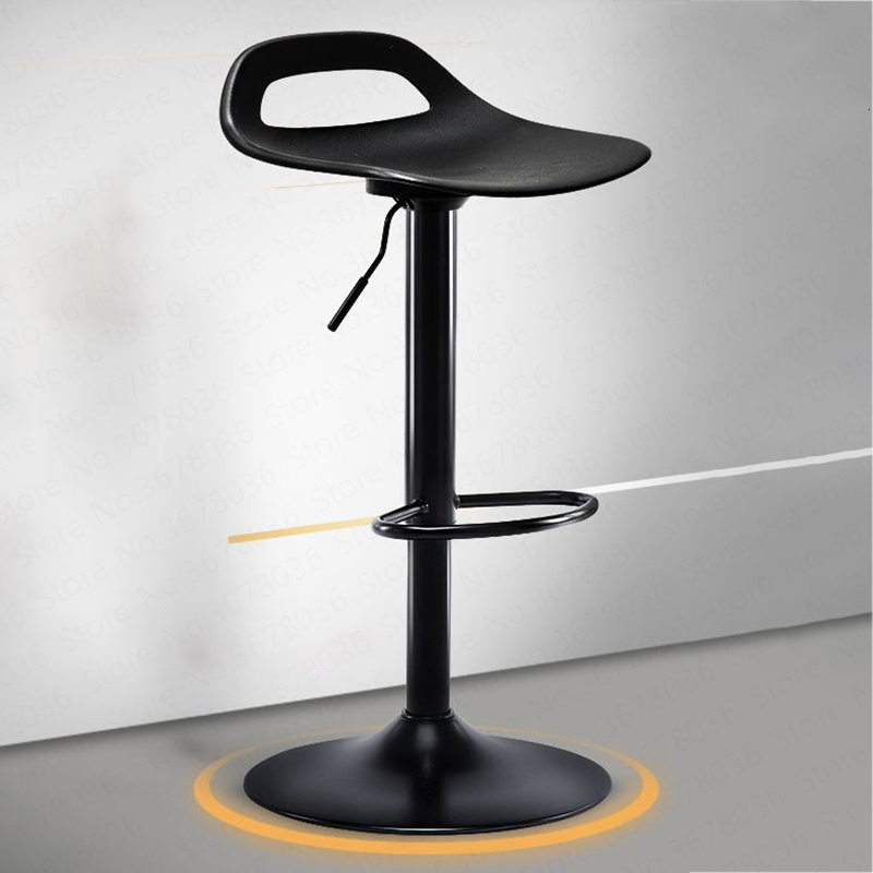 New Bar Chair Products   Lift   Front Desk Modern Minimalist Stool Home High