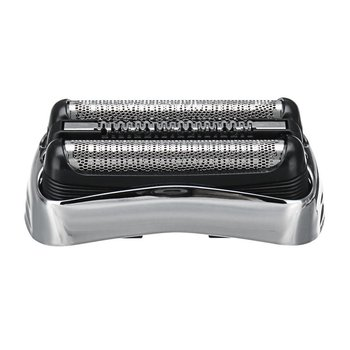 цена For Braun ElectricMen Shaver Head Accessories Knife Reticulated Shaver Head Accessories 32B 32S 21B 21S Series онлайн в 2017 году