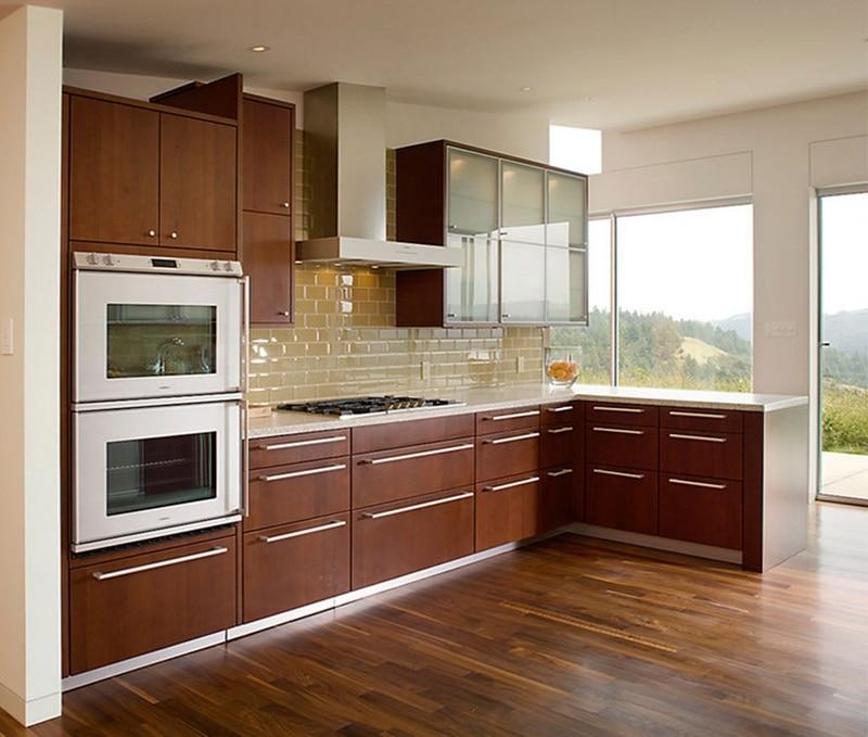 mini-high-gloss-kitchen-cabinet-with-island (1)
