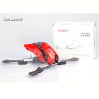 Tarot robocat tl280c 280mm cabon fibra quadcopter quadro com capa para rc fpv 50% de desconto