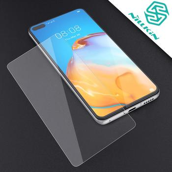 Nillkin Screen Protector glass film for Huawei P40 /Huawei P40 Pro protective Glass H+PRO 2.5D Tempered Glass For Huawei P40 фото