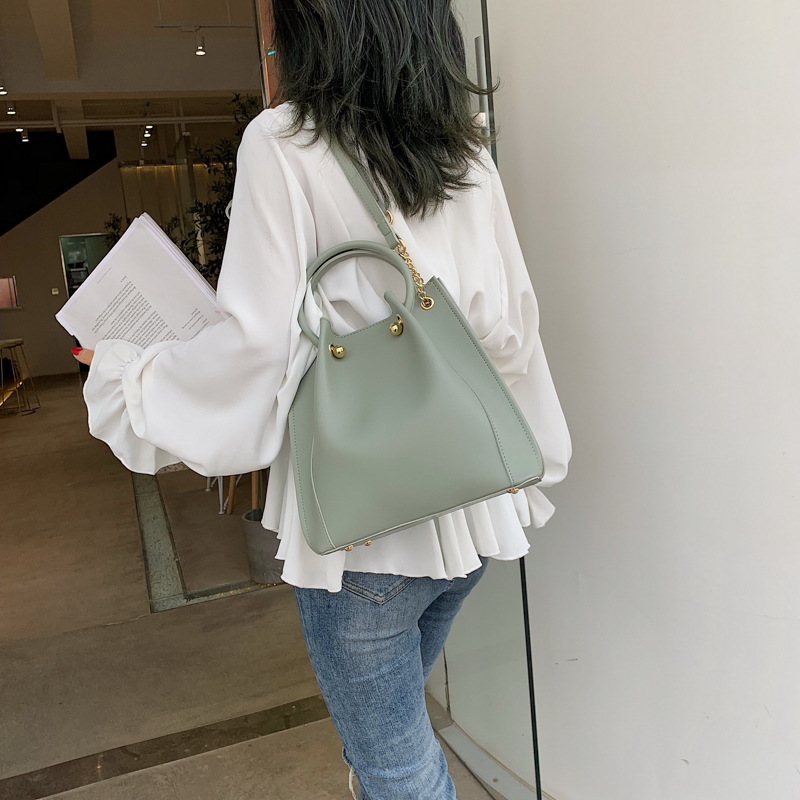 Women Large Capacity Handbag Fashion Leather Women's Shoulder Bags Designer Messenger Bags For Women Female Casual Totes