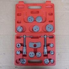 For Replacing brake pads brake pads adjustment tool pros adjust brakes cylinder disassembly 18pcs wholesale,