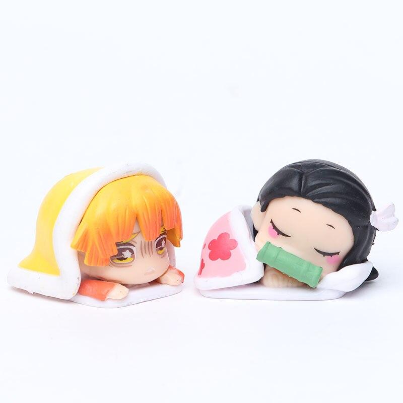 Купить kamado tanjirou demon slayer kimetsu no yaiba tomioka nezuko
