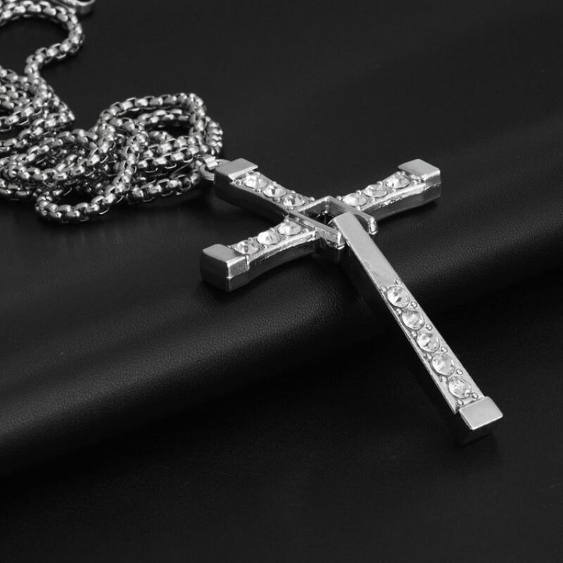 十字架项链11