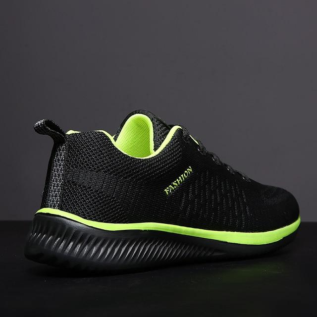UEXIA Shoes for Men Summer Mesh Men Sneakers 3
