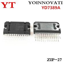 10 개/몫 YD7389A 7389 ZIP27 IC