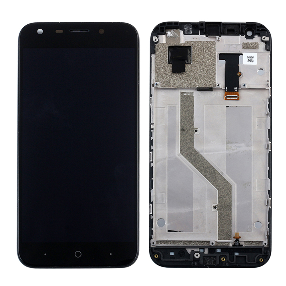 For ZTE Blade A6/A6 Lite/A0620 LCD Display+Touch Screen Digitizer With Frame Assembly