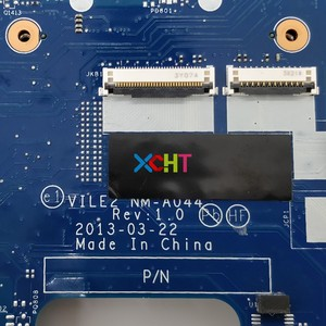 Image 5 - Für Lenovo Thinkpad E531 FRU: 04Y1299 VILE2 NA A044 PGA989 SLJ8C HM77 Laptop Motherboard Mainboard Getestet