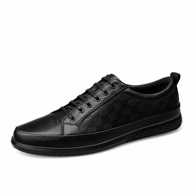 Handmade Breathable ผู้ชายรองเท้า Oxford รองเท้าธุรกิจรองเท้าผู้ชายแฟชั่นหนังแท้รองเท้างานแต่งงาน 37-47