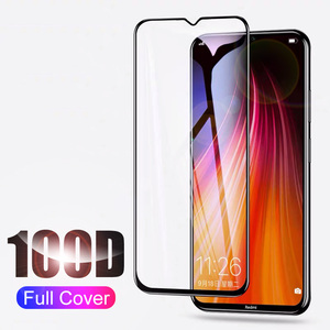 100D Curved Full Cover Protect