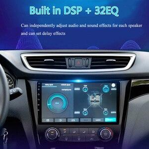 Image 2 - 2 דין 8 core אנדרואיד 10 רכב רדיו האוטומטי למאזדה CX 7 CX7 CX 7 2008 2009 2010 2015 ניווט GPS DVD מולטימדיה נגן