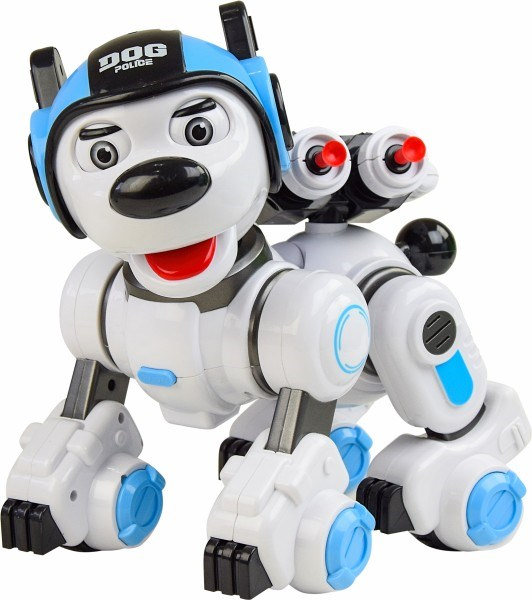 RC Intelligent Robot Dog Crazon-CR-1901