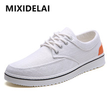 Spring Summer Canvas Shoes Men Breathable Casual Brand Lace Up Flat Shoes Comfortable Fashion Sneakers Espadrilles Men Footwear spring summer canvas shoes men breathable casual brand lace up flat shoes comfortable fashion sneakers espadrilles men footwear
