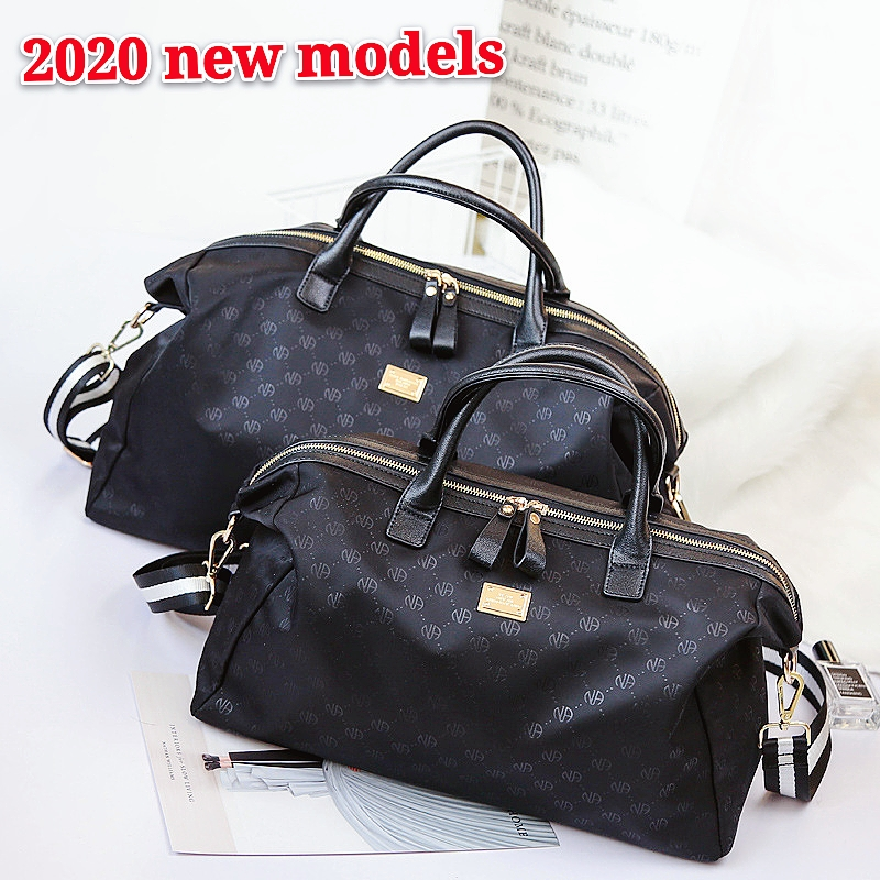 Men And Women Large-capacity Short-distance Lightweight Luggage Tote Bag Storage Bag Convenient Travel Bag