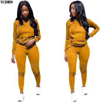 2 Two Piece Set Africa Clothing African Dresses for Women Clothes New Dashiki Plus Size Hooded Two Piece Top And Pants Suits фото