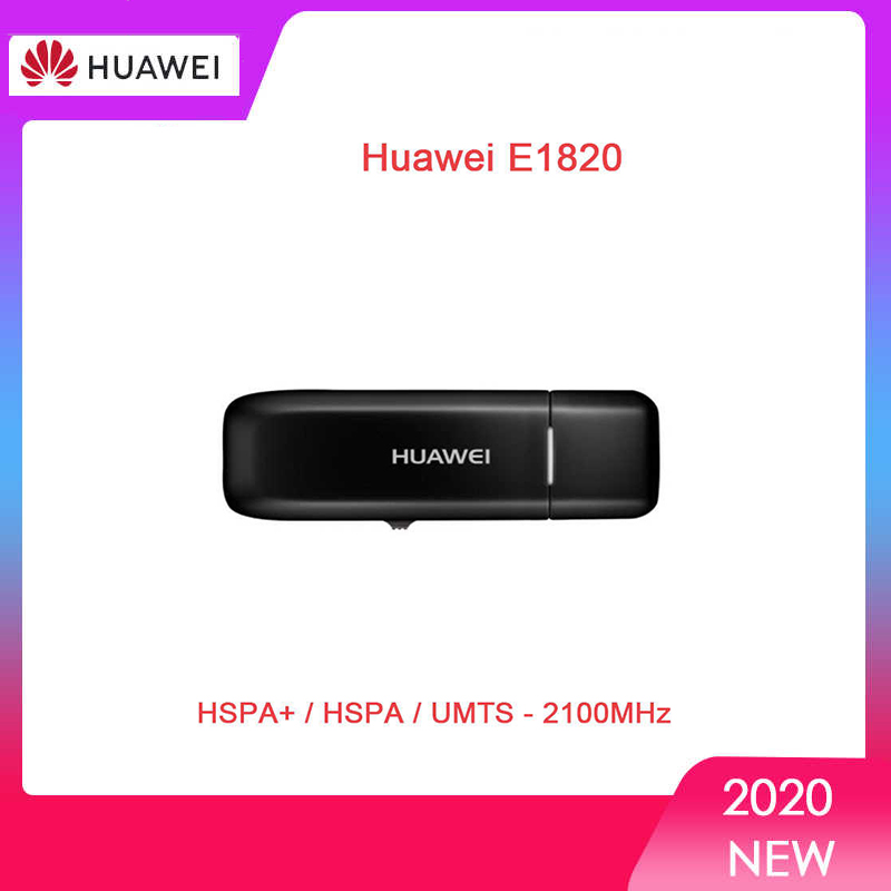 Unlocked Huawei E1820 21Mbps 3G USB Stick Dongle Modem Online Sale