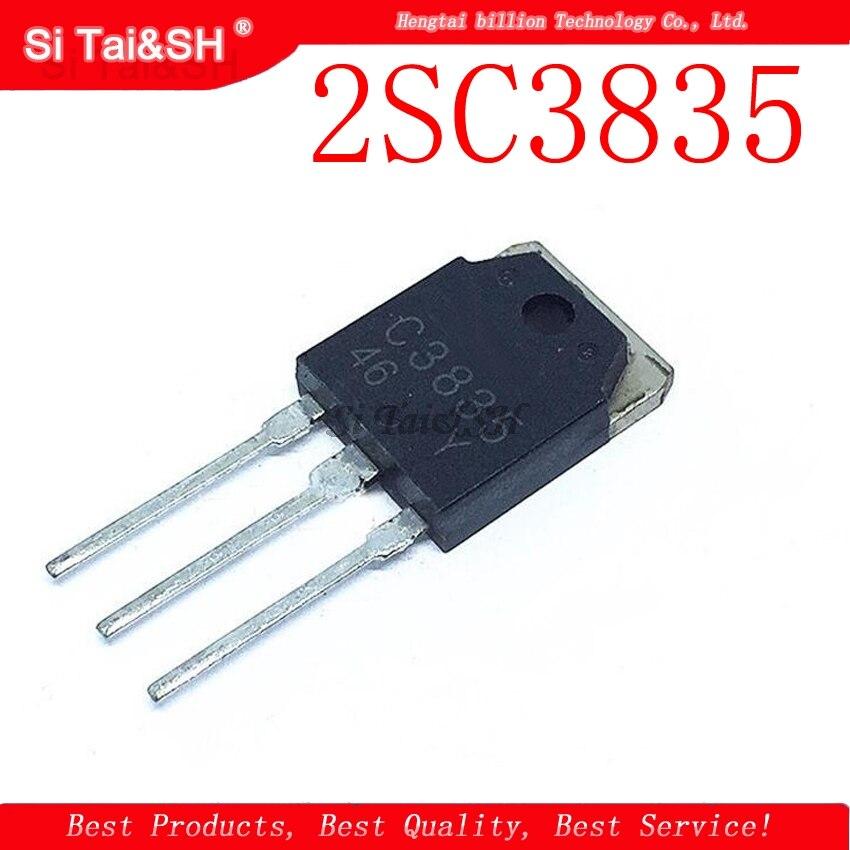 TOS 2SJ115 TO-3P  MOSFET