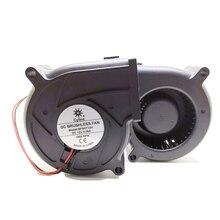 цена на Brand new original BFB0712H 7530 DC 12V 0.36A projector blower centrifugal fan Silent high quality cooling fan