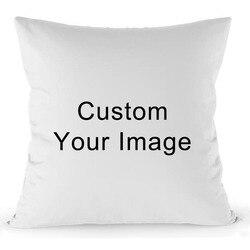 Dostosuj swoje obrazy poszewki na poduszki