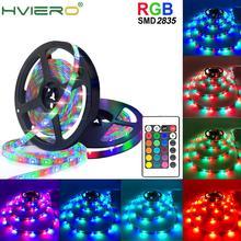 2835 RGB LED Strip 15M 20M Led Light Tape SMD 2835 5M 10M DC 12V Waterproof RGB LED Light diode Ribbon Flexible Controller Lamp