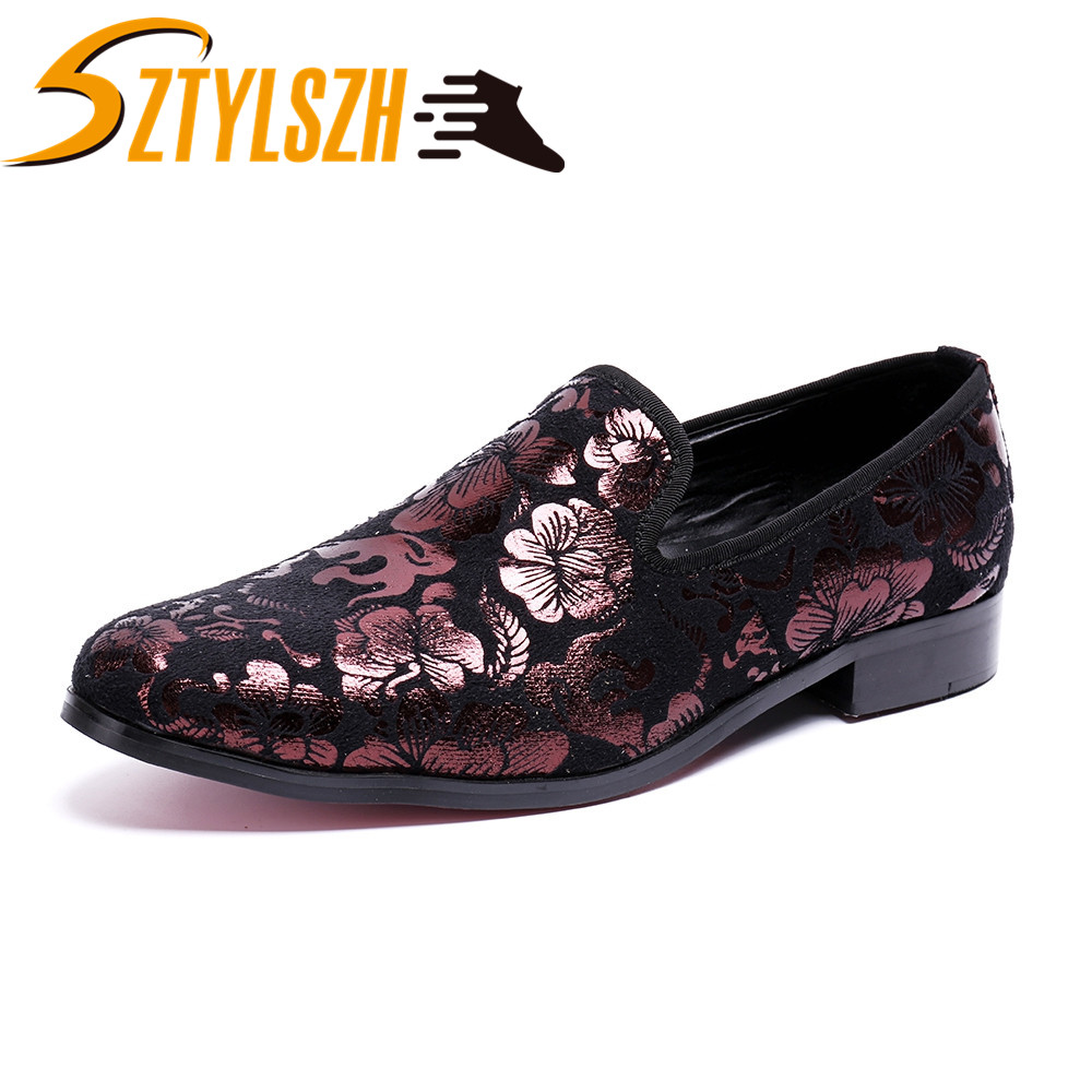 Men Casual Shoes Luxury Brand Men Loafers Comfortable Flat Party Shoes Jogging Moccasins Suede Leather Sapatil Sapatos