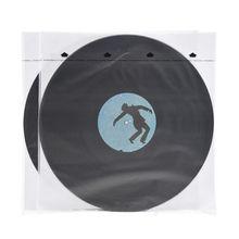 2021 nowy 20 sztuk antystatyczny papier ryżowy rekord wewnętrzna torba rękawy ochraniacze na 12 cali płyta winylowa gramofon akcesoria