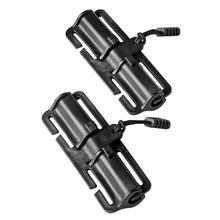 Vest Webbing-Adapter Paintball-Accessories Airsoft Tactical Cummerbund Buckle Rapid-Open-Connector