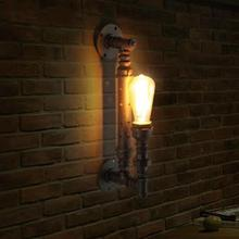 ANTINIYA Vintage Unique Style Industrial Rustic Copper Steampunk Wall Light Personalized Bar Lighting Rustic Steampunk