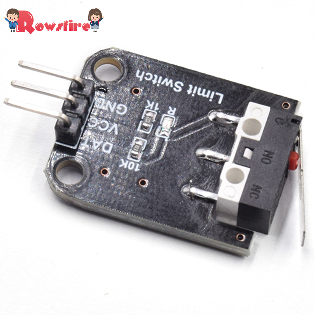 Electronic Building Block Intelligent Robot Collision Sensor For Arduino