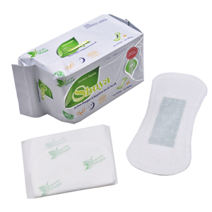 Image 5 - 19 pack Love Sanitary Towels Anion Pads Anion Sanitary Napkin Panty Liners Sanitary Pads Panty liners Sanitary Pads moon
