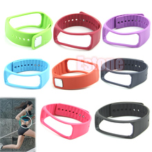 Replacement Wrist Band Clasp Bracelet For Samsung Galaxy Gear R350 Fitness Watch E65A