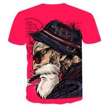 The Best Dragon Ball Z T shirt