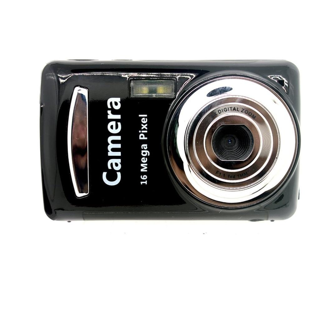 H08b2aadddb854c68bec24bc252576b84s XJ03 Children's Durable Digital Camera Practical 16 Million Pixel Compact Home  Portable Cameras for Kids Boys Girls