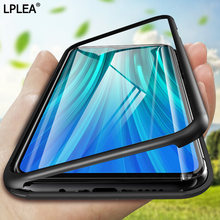 360 Full Cover Protective Case For Xiaomi Redmi Note 8 7 6 5 Pro K20 4X 4A 5A 6A mi Note 10 Pro 9T CC9E mi A2 A3 9 Lite 8 SE Bag(China)