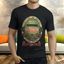 Nueva Cool Retro Vintage película extraterrestres Weylan Yutani hombres negro camiseta S 3Xl