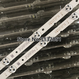 5set=10pcs LED backlight strip