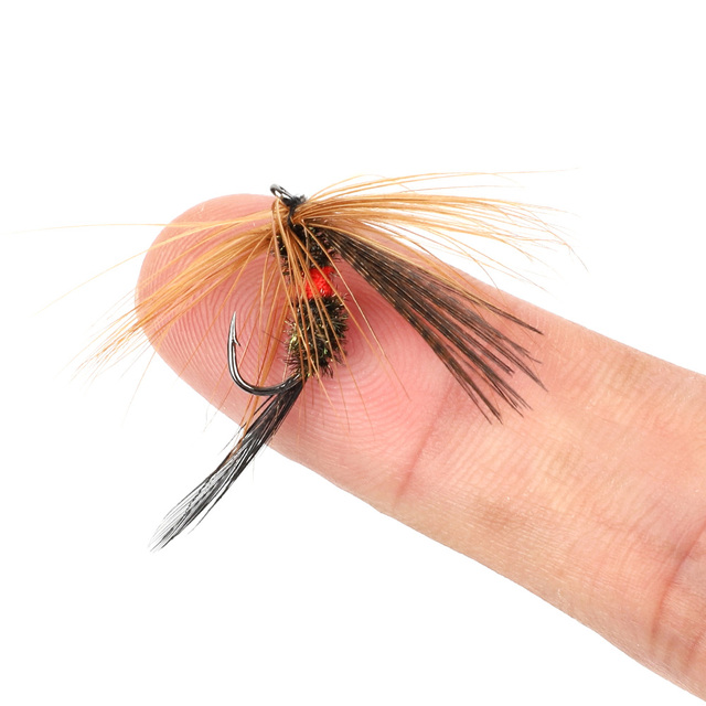 Super DONQL 10/20/50pcs Insects Flies Fly Fishing Lures Fishing Lures cb5feb1b7314637725a2e7: 10 Pcs|20 PCS|50 Pcs