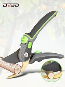 Pruning Shears Scissor-Tool Secateur Anvil Hand-Pruner Branch Shrub Horticulture Dtbd-Plant-Trim