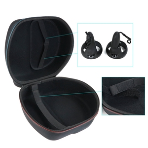 Image 3 - Le plus nouveau sac de voyage dur deva protègent la couverture de boîte de stockage de couverture étui de transport pour le système et les accessoires de réalité virtuelle doculus Quest