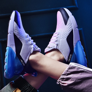Image 4 - 2019 Brand Designer shoes Men Sneakers tenis zapatillas mujer Air Cushion Lightweight Spring Autumn Fashion Women scarpe donna