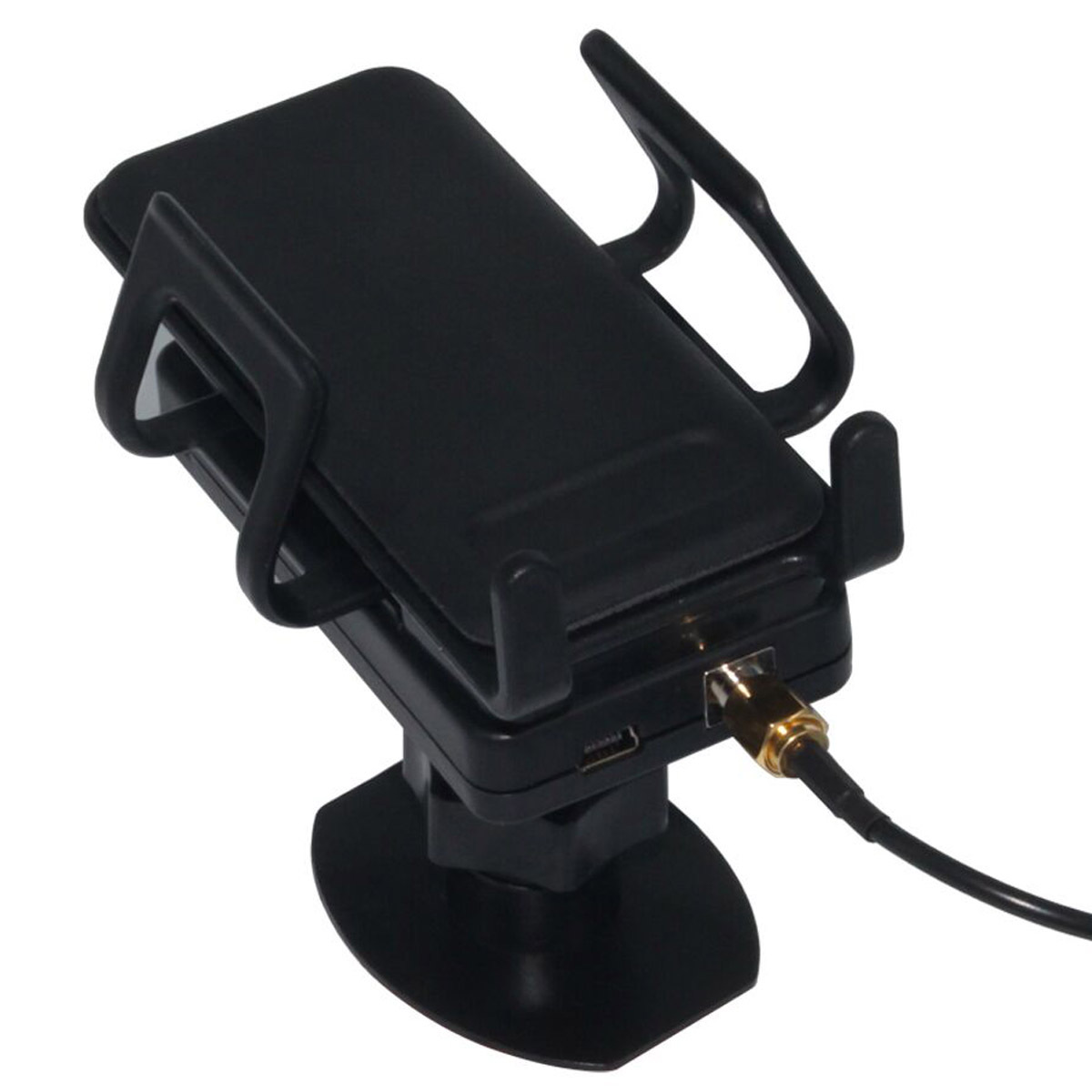 Smart Signal With Antenna On-board Phone Holder Mobile Phone 3 Gwcdma 2100MHz Signal Amplifier