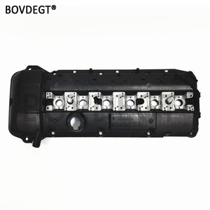 Image 2 - Cylinder Head Cover for BMW 323Ci 330i Z3 X5 525i 528i etc. 11121432928 11121748630