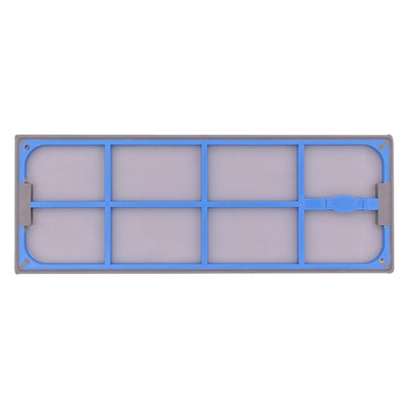 Ev Aletleri'ten Elektrikli Süpürge parçaları'de 1 temel Hepa toz filtresi Ilife A6/X620/X623/X660 A8 robotlu süpürge parçaları title=