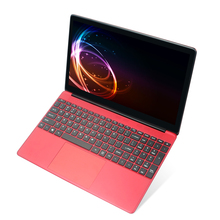15.6inch laptop1920X1080P 8G RAM 128G SSD 1000GB HDDIntel Quad Core Win10 System Notebook for school