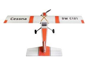 Image 3 - Ücretsiz kargo EPP uçak modeli Cessna RC köpük uçak uçak modelleri kanat açıklığı 960mm EPP yavaş Flyer