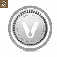 Стерилизатор для холодильника Youpin Viomi, дезинфекция для овощей, стерилизация свежих продуктов