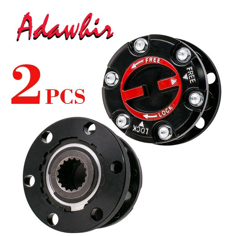 1 pcs Free Wheel Hub Lock Kit For Isuzu Pick-Up D-Max 2005-up 8-97113446-PT